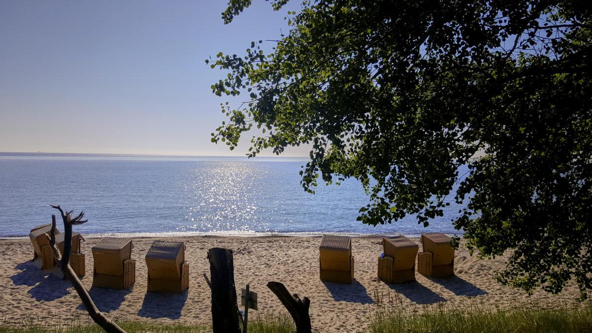 Ferienwohnung auf Rügen