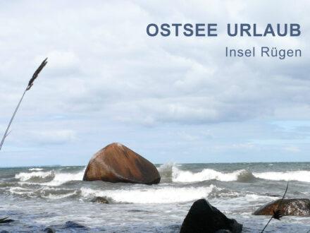 Ostsee-Urlaub Rügen